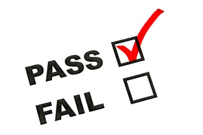 students and the option to pass or fail Note: students must be in good standing transfer students admitted on probation and students with less than a 2000 gpa may not elect the pass/fail option.
